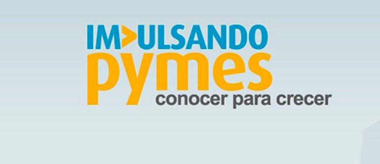 Impulsando Pymes 2012