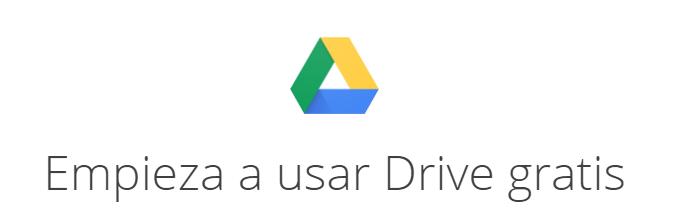 google drive gratis