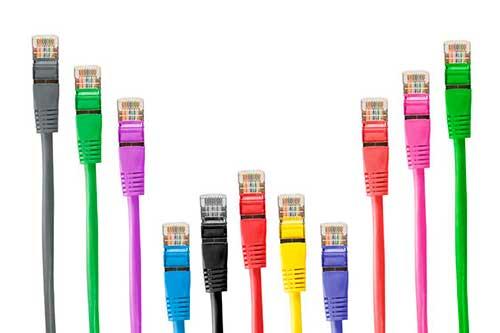 instalacion redes informaticas