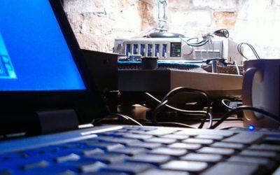 Tendencias 2013 (I): Trabajar desde cualquier ubicación.