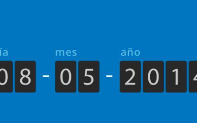 Implicaciones del fin de soporte de Windows XP y Office 2003.