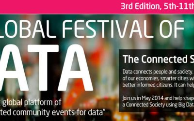 Empieza la Big Data Week …