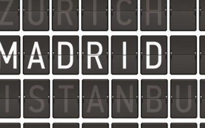 Red Hat Forum Madrid 2014. Destino: Innovación eficiente y abierta