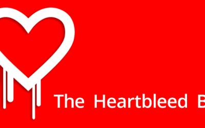 """""""The Heartbleed Bug"""": el fallo de seguridad que sacude Internet."""