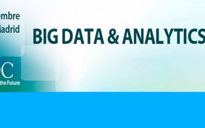Big Data y Analytics 2014