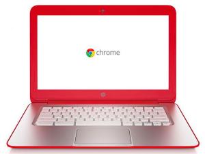 Los Chromebooks pronto llegarán a España