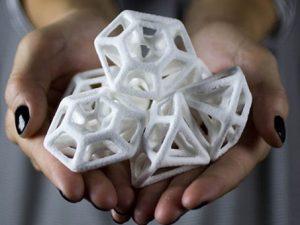 La revolución de la impresión en 3D