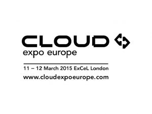 Cloud Expo Europe 2015