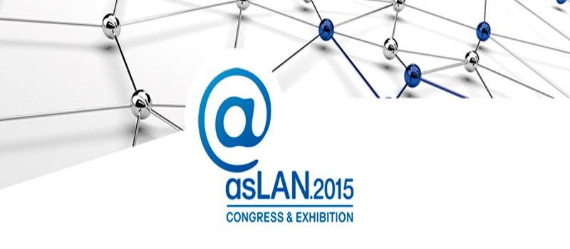 asLAN 2015