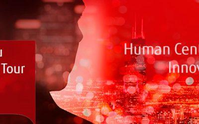 Fujitsu World Tour 2015 – Experimente un mundo hiperconectado