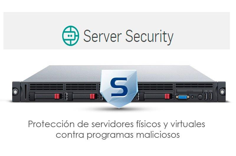 Sophos Cloud Server Protection Advance