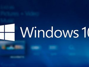 Todas las versiones de Windows 10
