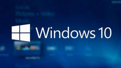 Todas las versiones de Windows 10