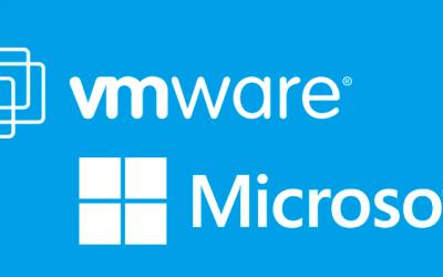 VMware y Microsoft líderes en Gartner para virtualización de servidores x86 en 2015