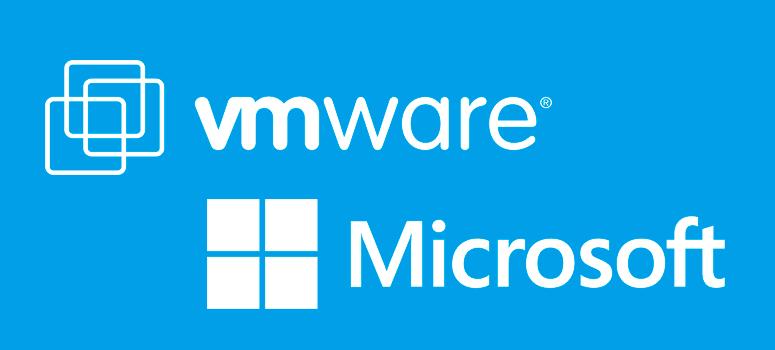 vmware e Hyper-V