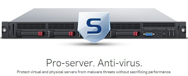Sophos Cloud Server Protection