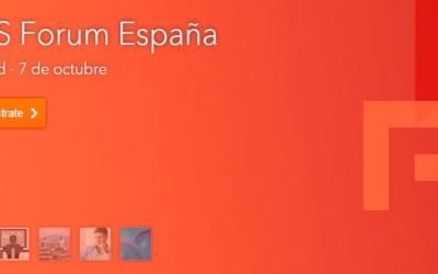 SAS Forum España 2015