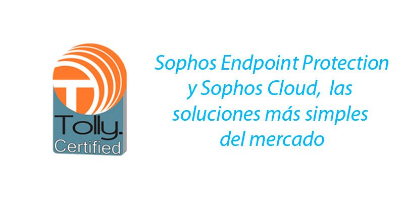 Sophos Endpoint Protection y Sophos Cloud