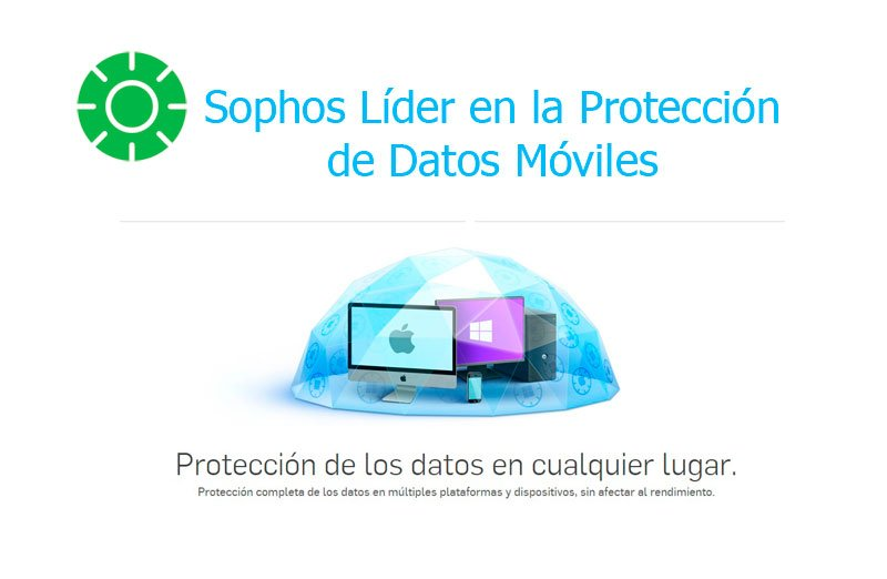 Cuadrante Mágico de Gartner para la Protección de Datos Móviles