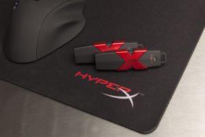 Nuevas unidades Flash USB HyperX Savage