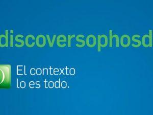 """Sophos presenta la """"seguridad de contexto"""""""