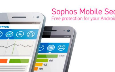 AV-TEST premia a Sophos Mobile Security para Android con el Best Protection 2015