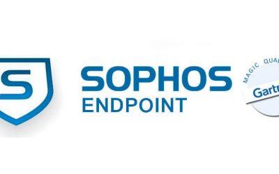 Sophos Líder del Cuadrante Mágico para Plataformas de Protección Endpoint (EPP) 2016