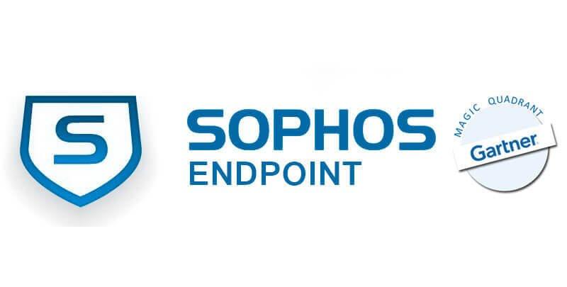 Sophos EPP Gartner 2016