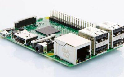 Raspberry Pi 3 Model B. El ordenador más pequeño del mercado se renueva.