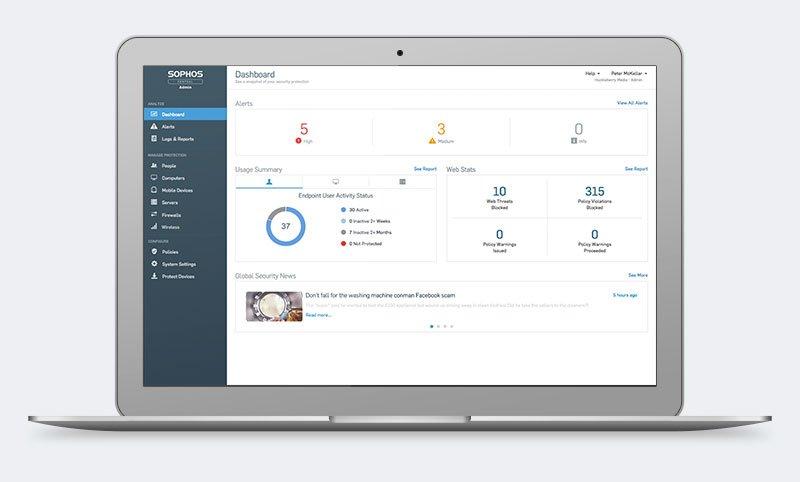 sophos antivirus macbook air