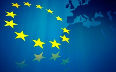 RGPD – Reglamento Europeo de Protección de Datos
