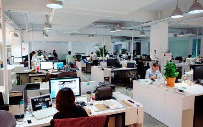 10 imprescindibles de seguridad en la empresa