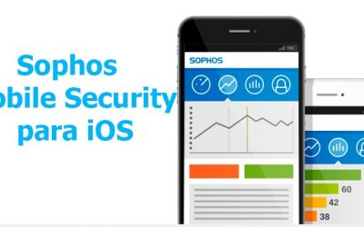 Sophos Mobile Security disponible para iOS