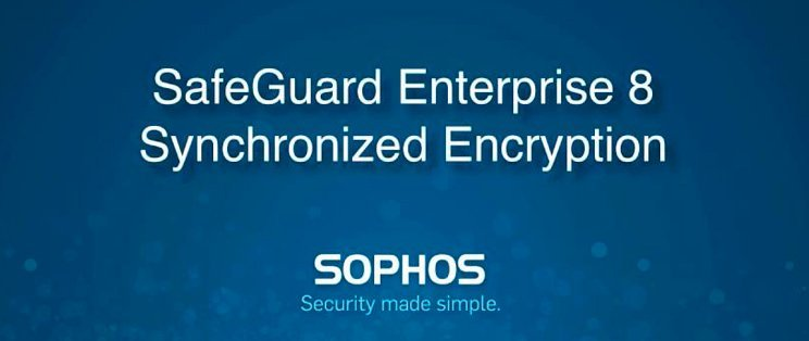 "Cifrado de archivos ""Always-On"" con Sophos Safeguard Enterprise 8"