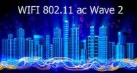 WiFi ac Wave 2