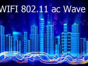 Conoce el nuevo estándar WiFi ac Wave 2