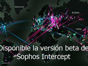 Sophos Intercept X, protege a tu empresa del ransomware