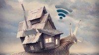 conexion wifi estable y de calidad