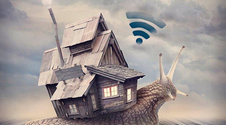 Aspectos a evaluar en una instalación Wifi profesional (II). Conexión wifi estable y de calidad