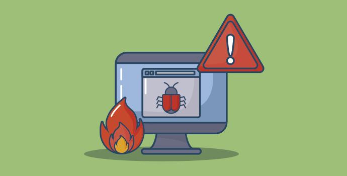 errores al configurar un firewall