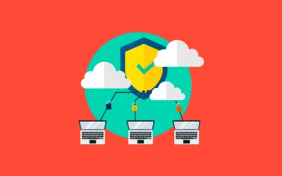 Errores al configurar un firewall en la red de la empresa