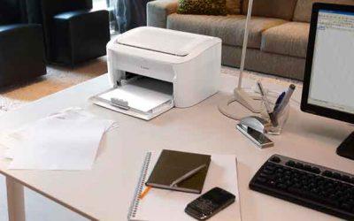 ¿Qué impresora es mejor para mi oficina?