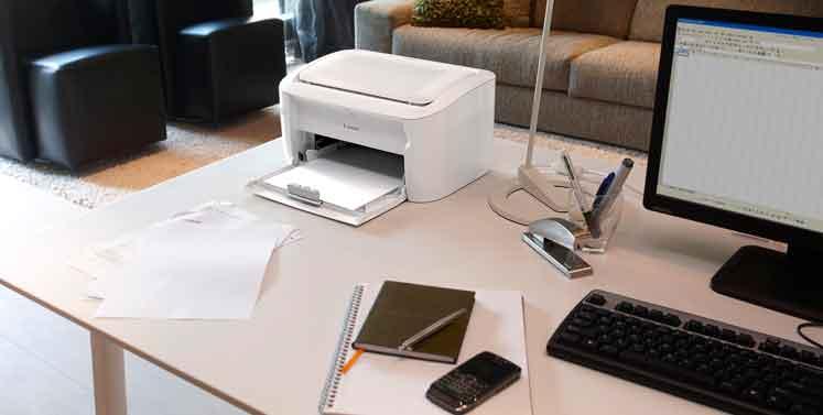 Qu impresora es mejor para mi oficina tecnozero for Impresoras para oficina