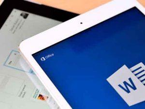 Microsoft Office: de la licencia convencional al pago por uso
