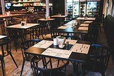 wifi para restaurantes