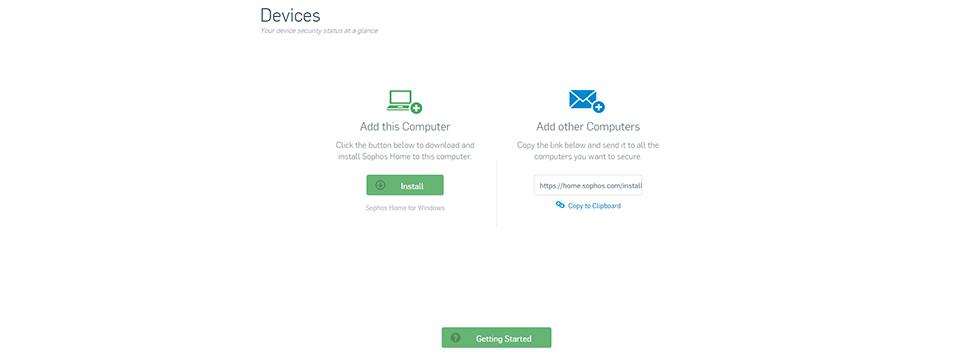 Como bloquear una pagina web: instalación