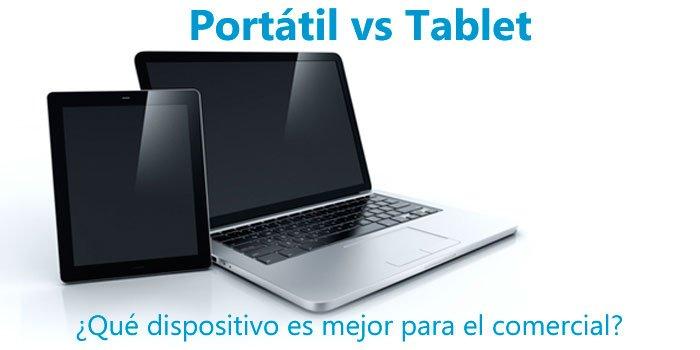 portail vs tablet