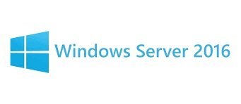 Sistema operativo de servidor Windows 2016