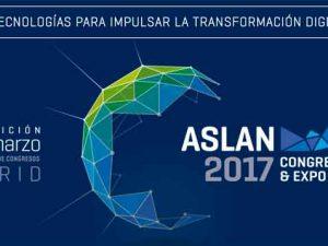 Congreso&EXPO ASLAN 2017