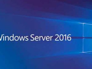Windows Server 2016. El camino hacia la Nube Híbrida